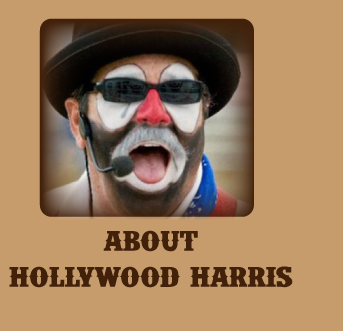 hollywood cliff harris